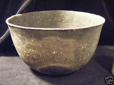 EX-Vietzen Collection Mississippian Culture Large Bowl 8