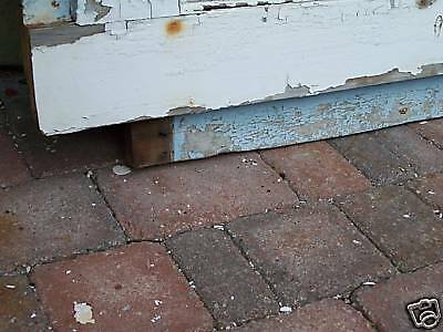 "AWESOME VICTORIAN gingerbread house fascia board 84x30"" 5"