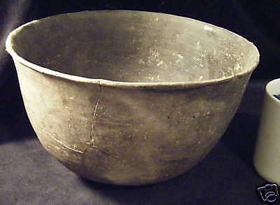 EX-Vietzen Collection Mississippian Culture Large Bowl 11