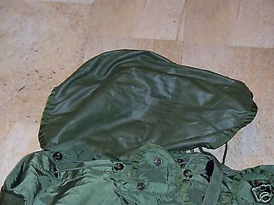 Military Surplus,Army, OD Green,LC-1,Field Pack,Lg,Used