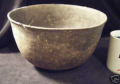 EX-Vietzen Collection Mississippian Culture Large Bowl 10
