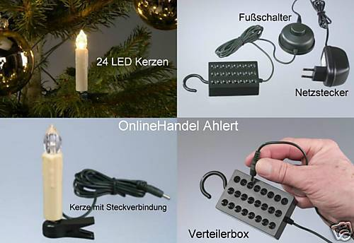 led lichterkette christbaumbeleuchtung weihnachten. Black Bedroom Furniture Sets. Home Design Ideas