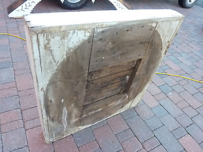"c1830 LARGE doric column capital blocks 36"" sq x 5"" 6"