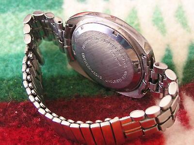 Vintage Jessop 17 Jewel Watch Swiss Made Day Date