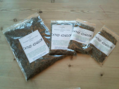CATNIP 60g  Canadian - Purr-fect for Cat Toys !!! 3