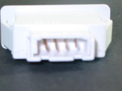 Whirlpool/sanyo/samsung Fridge/freezer Dual Switch 2