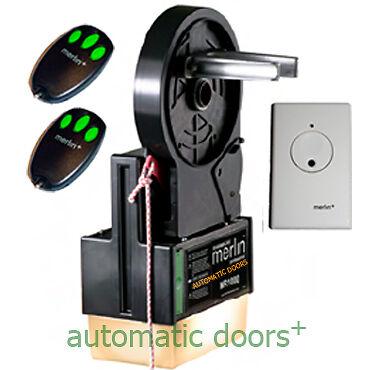 grifco roller door instruction manual