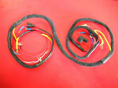 ford tractor wiring wire harness n front mount distributor ford tractor wiring wire harness 8n front mount distributor 8n14401b 6 volt 2 2 of 2 see more