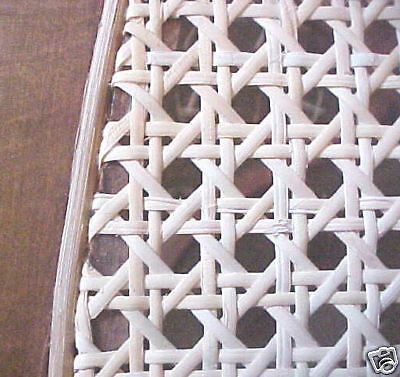 Chair cane caning  seat  weaving repair replacement kit