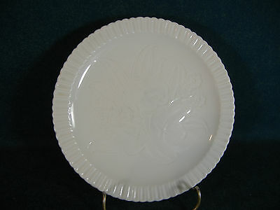 Syracuse Shelledge Floral Bread and Butter Plate(s)