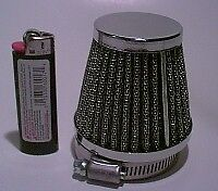 39mm Air POD FILTERS CB750 KZ650 GS550 and others
