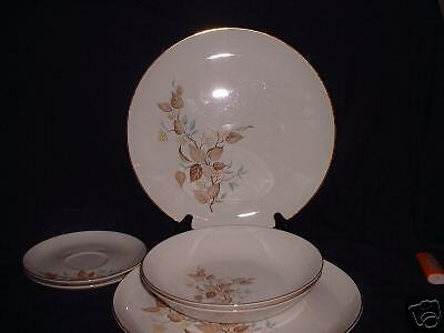 Taylor, Smith, & Taylor, Enchantment Pattern, 6Pc Lot