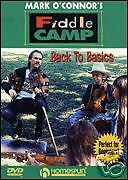 Back to Basics Fiddle Camp  DVD by Mark O'Conner