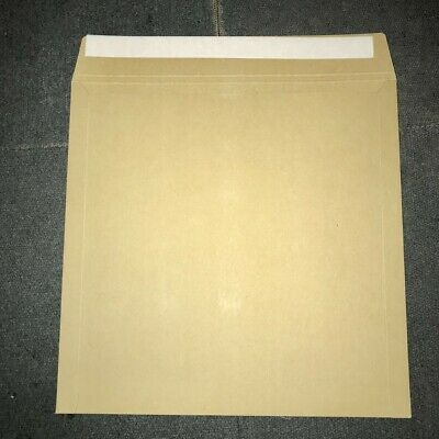 """1000 12"""" /LP 625micron STRONGEST RECORD MAILERS +24HDEL"""
