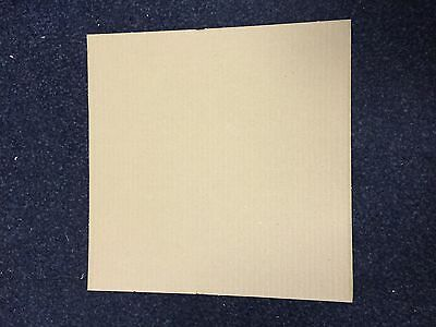"500 12"" Strong Record Stiffeners For 12"" Mailers New + 24H Del"