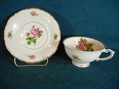 Syracuse Victoria Cup and Saucer Set(s)