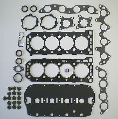 Head Gasket Set 25 200 218 418 Coupe Mg Express Vvc Uprated Mls Rover K Series