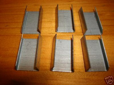 Seals For Steel Strapping 1/2 inch to 3/4 inch