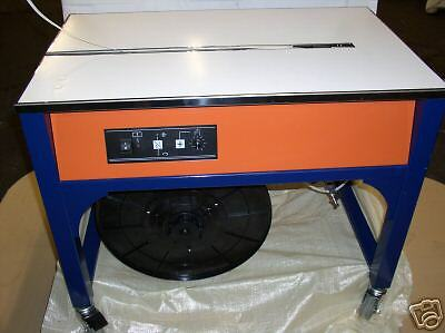 SG-12 Semi Automatic Strapping Machine + 2 Coils  Free