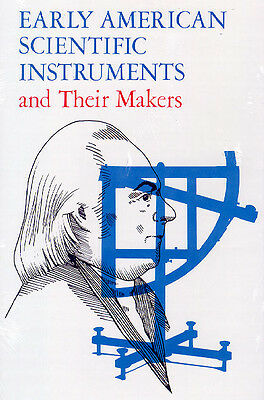Early American Scientific Instruments book (going out of business sale)