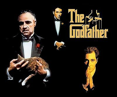 The Godfather Mouse Pad ( mousepad )