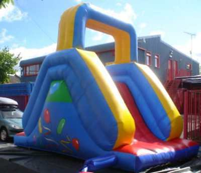 TS01 Tot Slide 11 FT X 16 FT Made To Order