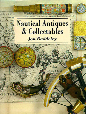 Baddeley's Nautical Antiques & Collectables