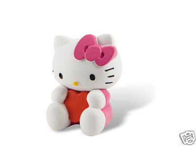 WALT DISNEY HELLO KITTY VALENTINE 4,5CM-BULLYLAND 53454