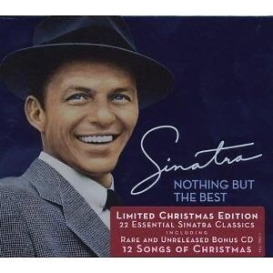 "Frank Sinatra ""nothing But The Best (Best Of)"" 2 Cd Neu"