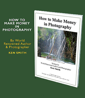 Make Money in Photography Today Without ANY PRO GEAR CD