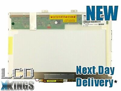 """Dell Xps M1530 15.4"""" Laptop Lcd Screen"""