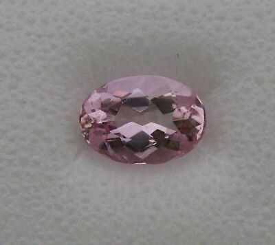 .88 Ct. Natural Pink  Imperial Topaz Oval