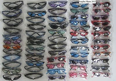 Sunglasses Wholesale Bulk Lot of 60 Pairs -  NEW