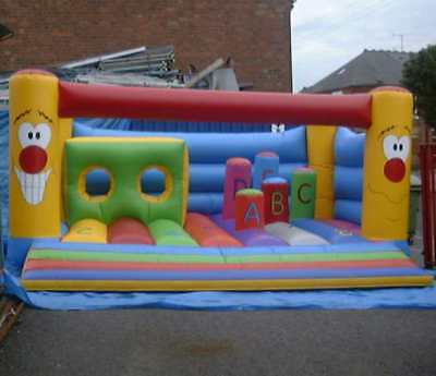 Learning Activity Centre 18 FT X 16 FT Made To Order