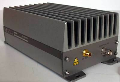 HP/Agilent 83018A Microwave System Amplifier to 26.5GHz