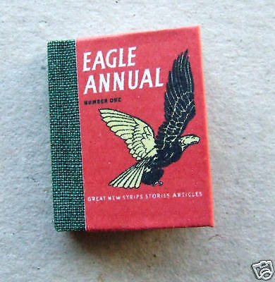 Miniature Eagle Annual