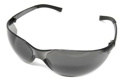 Wraparound Antifog Motorcycle Glasses/Sunglasses + Free Pouch Inc P&P