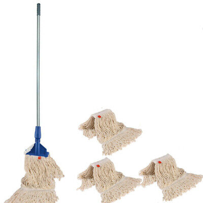 Complete Kentucky Mop + 1 Free Mop Head