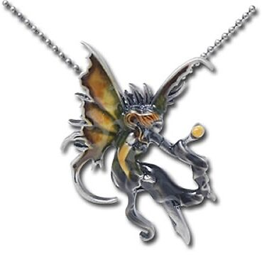 Sunstone Fairy Necklace ~~25% off~~ Less than $15