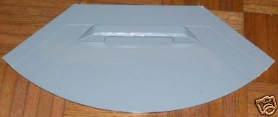 SHANDON CITADEL 2000 1000 TISSUE STAINER TOP LID COVER