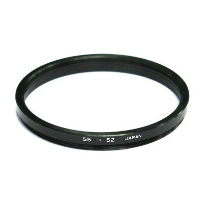 Step Down Ring 55-52mm 55mm 52mm - Japan