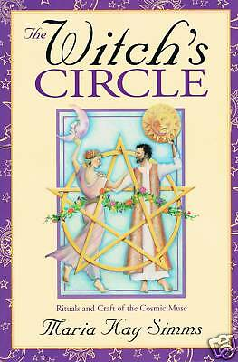 The Witch's Circle ~~ 25 % off  ~~