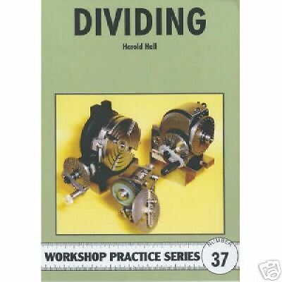 DIVIDING   by HAROLD HALL (book)  more in our ebay shop