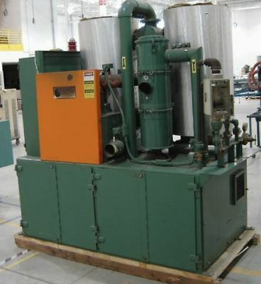Process Control Drier Model DP 0750