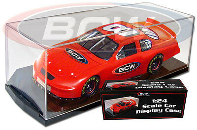 1:24 Scale DIECAST CAR Display Case ( Case of 12 )