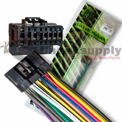PIONEER WIRE HARNESS DEH 1900MP deh P2900MP deh 9 deh 10MP pioneer wire harness deh 1900mp deh p2900mp deh 9 deh 10mp $4 89 pioneer deh p7800mp wiring diagram at reclaimingppi.co