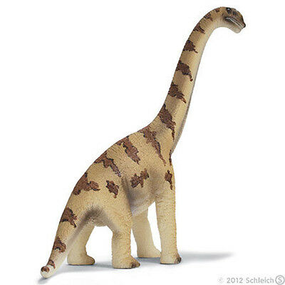 *NEW* Schleich 14503 Brachiosaurus Dinosaur - RETIRED