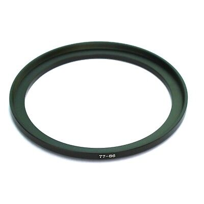 Step Up Ring 77-86mm  77mm 86mm - NEW