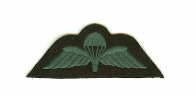 New Cloth Rifles Para Wings / Airborne Forces / Rare