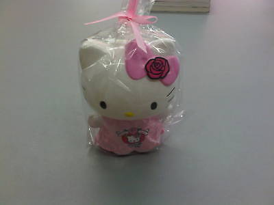 BAGNOSCHIUMA 300ML HELLO KITTY forma di gattino !!!